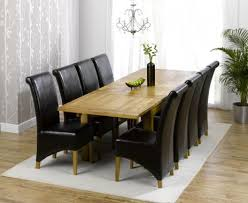 5 dining room table that seats 8 dining table and 8 chairs with new ideas designs