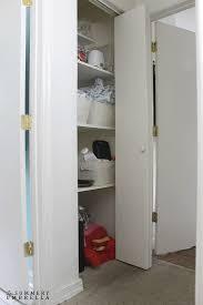 marvelous design linen closet doors 5 reasons i got rid of my linen closet door