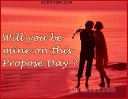 Love Propose Day Hd Wallpaper Pics Shayari SMS Messages,Status ... via Relatably.com