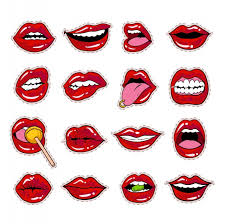 Phoneme Mouth Chart Mouth Vectors Photos And Psd Files Free Download