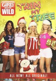 Amazon Girls Gone Wild Trim My Tree Movies TV