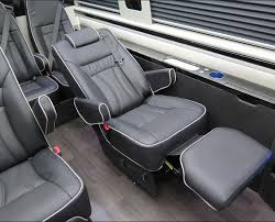 el kapitan is the place for van seats including buckets benches recliners jump seats captain s chairs sofa beds and custom seats in leather