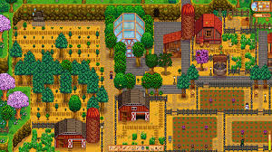 stardew valley s mive 1 1 patch adds marriage benefits overhauls the game