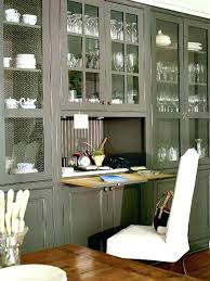 baumhaus hidden home office 2. Hidden Office Desk View In Gallery Grey Kitchen Baumhaus Mobel Solid Oak . Home 2