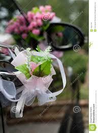 Wedding Car Decorate Wedding Car Decoration Stock Image Image 10557191
