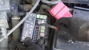 how to replace nissan primera fuse also infiniti g20 youtube For Infiniti G35 Fuse Box For Infiniti G35 Fuse Box #63 fuse box diagram for 2003 infiniti g35