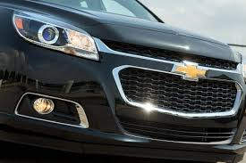 Used 2015 Chevrolet Malibu for sale - Pricing & Features | Edmunds