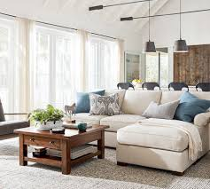 Living Room: Ideas, Furniture & Decor | Pottery Barn
