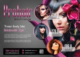 hair stylist flyer templates hair stylist flyer templates telemontekg salon flyers spulsa idea
