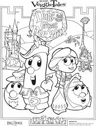 Good Samaritan Coloring Page