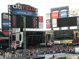 Citi Field Concert Seating Chart Zac Brown Band Zac Brown Band Returns To Citi Field July 28 And 29 2018