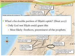 Lesson 7 Ahaziah Jehoram S Elijah Elisha Ppt Video