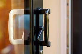 attractive patio door handles options