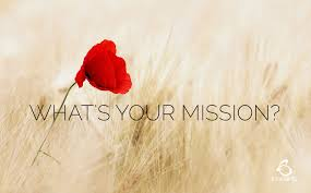 What Is Your Personal Mission Pondering Your Personal Mission Statement For 2017 Blues To Blessings