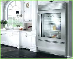 glass front refrigerator residential glass door refrigerators residential glass front refrigerator glass door refrigerator freezer residential