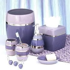 decorative bath towels purple. Purple Bath Decor Bathroom Towels Will Accessories Decorative .
