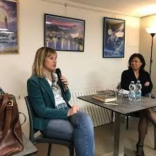 Successo per Antonella Prenner e il suo libro Tenebre » La Gazzetta di  Massa e Carrara