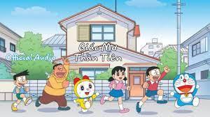 Giấc Mơ Thần Tiên - Huyền Chi (Doraemon Chú Mèo Máy Đến Từ Tương Lai) |  ĐÔRÊMON THÁI NGUYÊN - YouTube