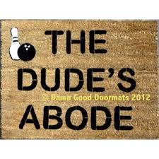 Top doormats of 2012 | Damn Good Doormats