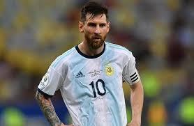 Resultado de imagen para Selección de fútbol de Argentina
