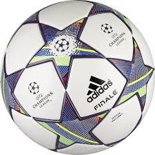 I dieci palloni più belli della Champions League