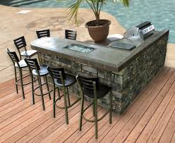 Bbq Outdoor Kitchen Islands Outdoor Kitchens Is Among The Preferred House Decoration In The