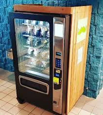 Fresh Vending Machines Best Fresh Food Vending Machines Fresh Food Vending Machines