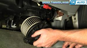 how to install replace heater ac blower motor honda accord civic how to install replace heater ac blower motor honda accord civic acura cl el integra 92 06 1aauto