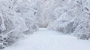 31+ Winter Snow Desktop