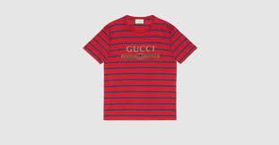 Gucci Men S Shirt Size Chart Men T Shirts And Polos For Men Gucci International