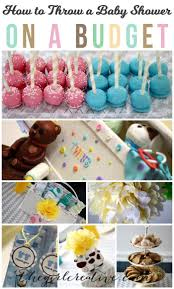 ... Decor: Baby Shower Decorations Diy Decorate Ideas Creative In Baby  Shower Decorations Diy Interior Design ...