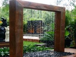modern water fountains outside water fountains garden outdoor wall features modern water modern water fountain modern water fountain designs