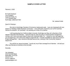 Cover Letter Resume Example Sample Cover Letter Cover Letter Sample ...