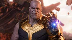 Download 3840x2160 wallpaper thanos ...