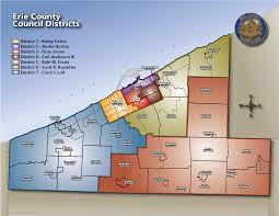 District Lines Size Chart Council District Map