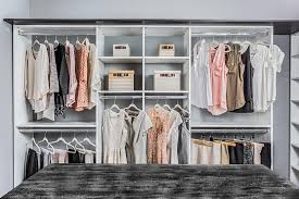Custom reach in closets Wardrobe How To Upgrade Your Reach In Closets With Custom Built In Storage Systems Inspiring Closet Design How To Upgrade Your Reach In Closets With Custom Built In Storage