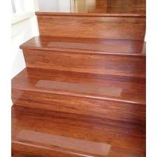 amazing home unique stair treads indoor on rubber 36 x 12 brown h 5881br uline