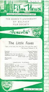 qub film society film news april 1959 jpg