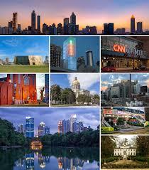 Atlanta Wikipedia