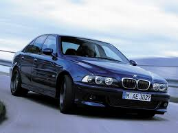 BMW 3 Series bmw m5 engine specs : 2003 BMW M5 - Overview - CarGurus