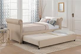 sofa bed with trundle daybed