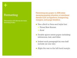 Ppt Apa Style Guide Powerpoint Presentation Id2374244