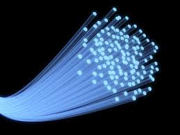 fibre optics the way of the future