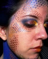 unique makeup unusual ideas for women