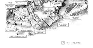 Stirling Castle Overview Route French Hist Env Scotland History