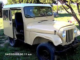 "jay stanfield s dj 5 ""postal jeep"" jay stanfield s dj 5 postal jeep"