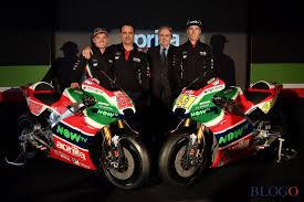 MotoGP 2017: Aprilia Racing Gresini Team svelato a Noale [Foto] - Motoblog