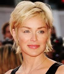 short gy hairstyles for women over 50