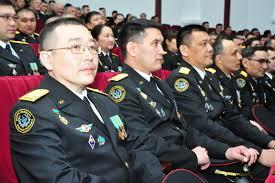 История становления органов военной полиции Вооруженных Сил РК c 22 апреля 1997 года начинается самостоятельный отсчет существования казахстанской военной полиции