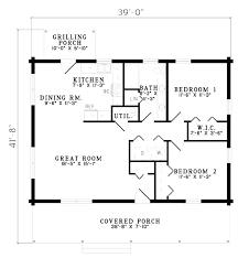 fine 2 bedroom 2 bath house plans or floor plan first story of log cabin plan nice 2 bedroom 2 bath house plans